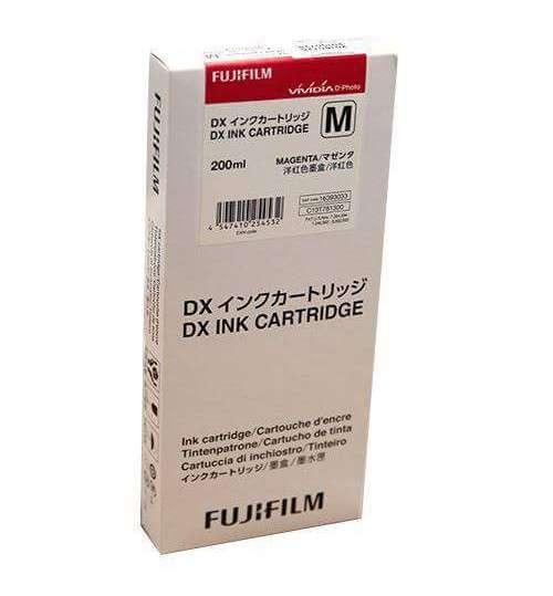 Fuji Drylab Dx100 Mürekkep  Magenta