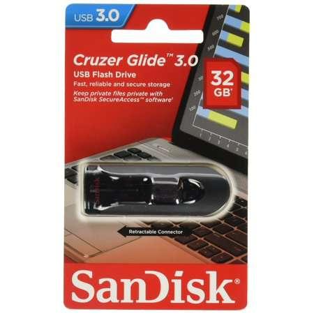 Sandisk Flash bellek 32 GB (3.0)