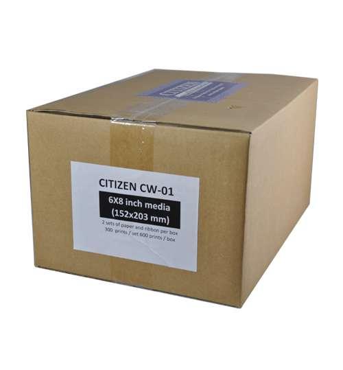 Citizen CW01 6x8