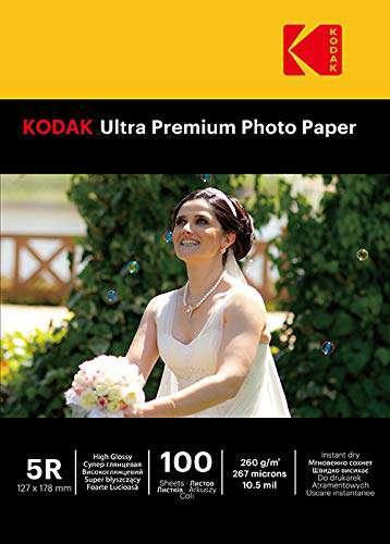 Kodak RSP5R (13x18 260gr)