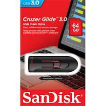 Sandisk Flash bellek 64 GB (3.0)